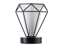 Lampa na dodir Black Diamond
