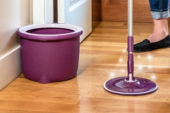 Rovus Ultimo Airlift Mop