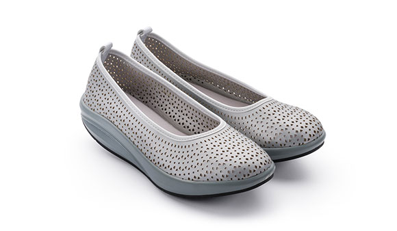 Walkmaxx Comfort Ballerinas Casual 4.0